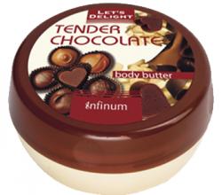 """Масло для тела """"Чувственный шоколад"""" от Infinum"""