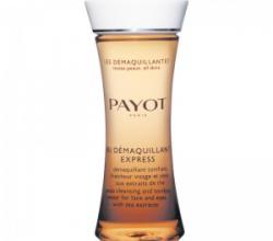 Экспресс-средство для снятия макияжа Eau Demaquillante Express от Payot