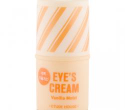 Крем-стик вокруг глаз Eyes' Cream Vanilla Moist от Etude House
