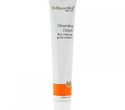 Очищающий крем для лица от Dr.Hauschka