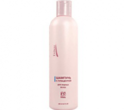 Шампунь для жирных волос с плацентой от Evinal