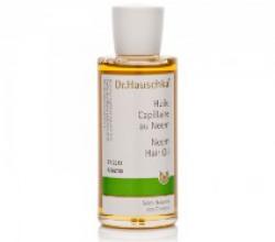 Масло для волос Neem Hair Oil от Dr.Hauschka