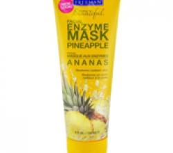 Очищающая маска для лица Ананас с энзимами от Freeman