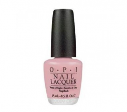 Лак для ногтей Nail Lacquer (оттенок NL H33 Otherwise Engaged) от OPI