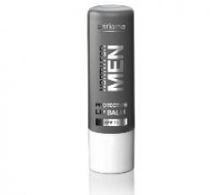 Мужской защитный бальзам для губ North For Men Protective Lip Balm от Oriflame