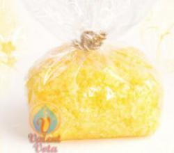 """Соль для ванны """"Лимон и эвкалипт"""" от Valent Vota (1)"""