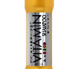 """Разглаживающий шампунь """"Мангостан и Йогурт"""" от Vitamin Shampoo"""
