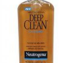 Гель очищающий Deep clean от Neutrogena