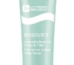 Гидроминеральный очищающий мусс Biosource hydra-muneral cleanser toning mousse от Biotherm
