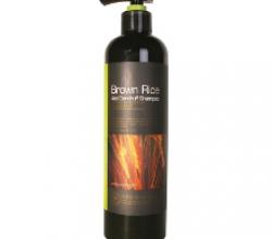 Шампунь для волос от Brown Rice
