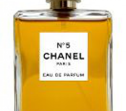 Аромат №5 от Chanel