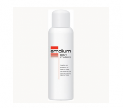 Эмульсия для купания от Emolium