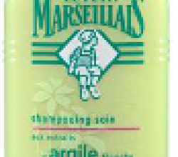 Шампунь Белая Глина и Жасмин (для жирных волос) от Le Petit Marseillais