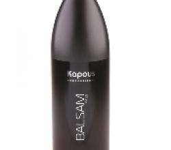 Бальзам для всех типов волос от Kapous