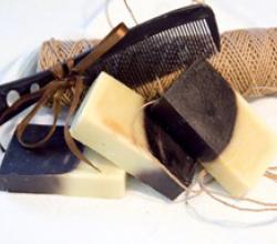 Дегтярное мыло-шампунь от СпивакЪ