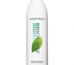 Кондиционер и шампунь Matrix Biolage от Matrix