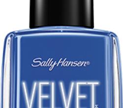 Лак для ногтей Velvet Texture (оттенок № 650 Regal) от Sally Hansen