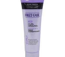 Кондиционер для вьющихся волос Frizz-Ease Curl Around от John Frieda