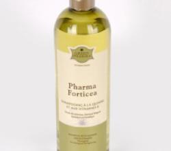 Шампунь с экстрактом хинина и витаминами В при выраженном выпадении волос от Greenpharma