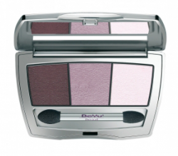 Тени для век Catwalk Trio Star Eyeshadow (оттенок № 50) от BeYu