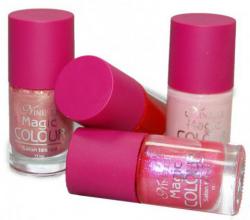 """Лак для ногтей """"Magic colour"""" (оттенок № 318) от Ninelle"""