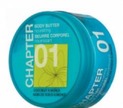 Бальзам для губ Chapter Кокос и монои от Mades Cosmetics