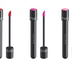 Жидкая губная помада Rouge Infusion Lip Stain (оттенок № 13 Plum concentrate) от Sephora