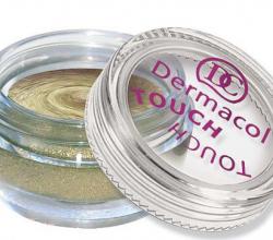 Кремовые тени Touch Touch от Dermacol