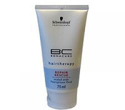 Средство для секущихся кончиков волос Bonacure Repair Rescue Sealed Ends от Schwarzkopf Professional