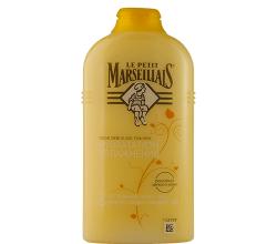 """Гель-крем для душа """"Миндальное молочко и мед"""" от Le Petit Marseillais"""