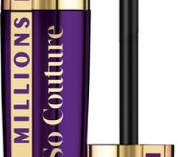 Тушь для ресниц One million lashes So couture от L'Oreal (1)
