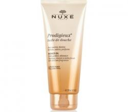 Масло для душа Prodigieuse от Nuxe