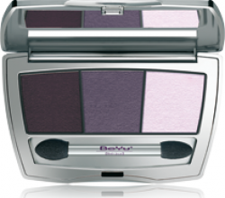 Тени для век Catwalk Trio Star (оттенок № 04) от BeYu