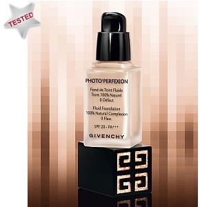 Тональный флюид Photo'Perfexion Fluid Foundation от Givenchy