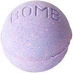 "Бомба для ванны ""Смородина"" от Lush"