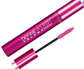 Тушь Define-a-lash volume mascara от Maybelline