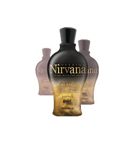 Крем для солярия Needing Nirvana от Devoted Creations