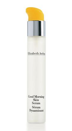 Тонизирующая сыворотка для лица Good Morning Skin от Elizabeth Arden