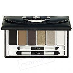Клатч с палитрой для макияжа глаз Dior Jazzclub