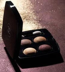 Тени Chanel Kaska Beige из весенней коллекции Les Impressions Makeup Collection от Chanel