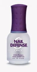 Лечебный лак для слабых, слоящихся ногтей Nail Defense от ORLY