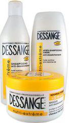 Уход за сухими и поврежденными волосами Экстра-питание от Jacques Dessange
