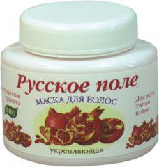 Маски для волос Русское поле
