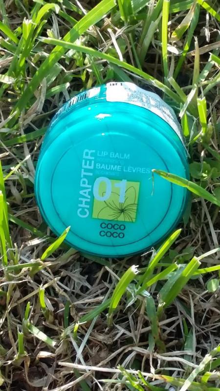 Бальзам для губ Chapter 01 Coco coco от Mades Cosmetics