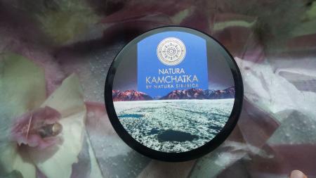 """Скраб для тела """"Снежная лава"""" от Natura Kamchatka by Natura Siberika"""