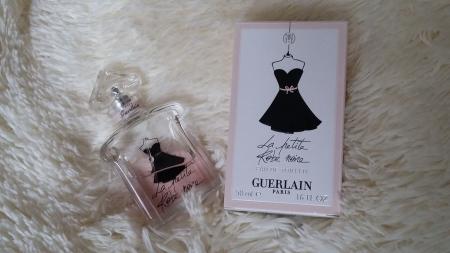 Туалетная вода La Petite robe noir (Ma robe coctail) от Guerlain