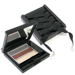 Тени для век Twist 3 Compact Eyeshadows - №770 Mystery от Dior