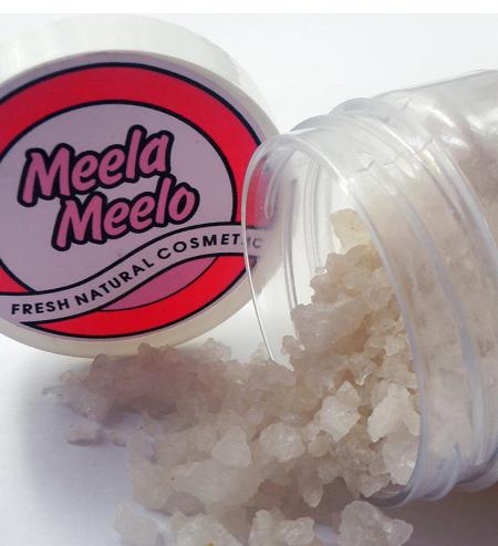 Натуральная сакская соль с ароматом корицы от Meela Meelo