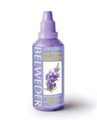 Особо мягкая жидкость для снятия лака с маслом жожоба от Belweder