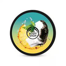 """Масло для тела """"PINITA COLADA"""" от The Body Shop"""